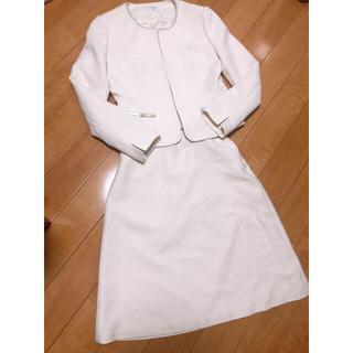 dressdeco スーツ セットアップ 7号