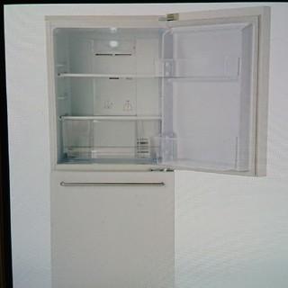 MUJI (無印良品) - 無印良品、冷蔵庫