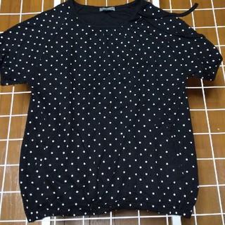 チュチュアンナ(tutuanna)のレディースTシャツ(Tシャツ(半袖/袖なし))