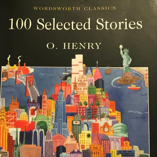 Selected Stories Revised(洋書)