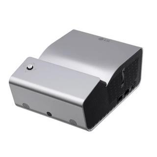 エルジーエレクトロニクス(LG Electronics)の新品未開封 LG PH450UG 超短焦点 バッテリー内蔵 LEDプロジェクター(プロジェクター)