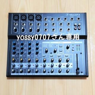 Mackie Mix12Fx コンパクトミキサー(ミキサー)