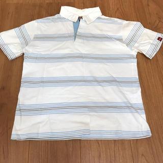 クイックシルバー(QUIKSILVER)のクイックシルバー 襟付きTシャツ(Tシャツ(半袖/袖なし))