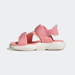 adidas - 新品未使用!adidas terrex キッズサンダル 17cm SUMRA