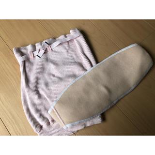 ニシマツヤ(西松屋)の西松屋 マタニティ 腹帯セット(マタニティウェア)