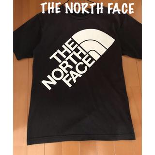 THE NORTH FACE - THE NORTH FACE  ビッグロゴTシャツ Lサイズ