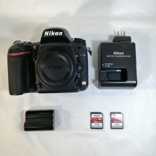Nikon - Nikon D750 ボディ
