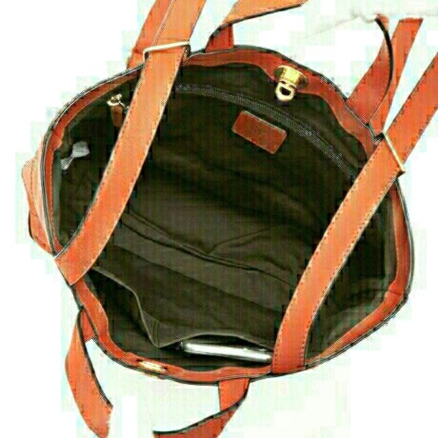 SAZABY(サザビー)の新品SAZABY サザビー リュック トート 2WAY レディースのバッグ(リュック/バックパック)の商品写真