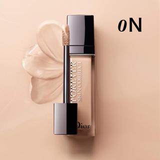 ディオール(Dior)の新品◇Dior ディオールスキンフォーエヴァー スキンコレクトコンシーラー 0N(コンシーラー)