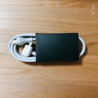 マック(Mac (Apple))のApple 電源アダプタ延長ケーブル(PC周辺機器)