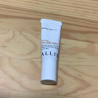 アリィー(ALLIE)のアリー エクストラUV BBジェル 8g SPF50+ PA++++(BBクリーム)
