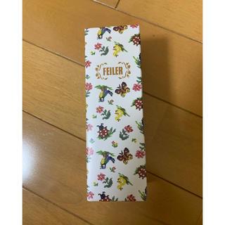 FEILER - フェイラー★ノベルティ★ステンレスボトル新品