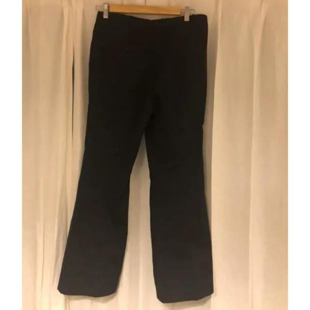 JOHN LAWRENCE SULLIVAN(ジョンローレンスサリバン)のJOHN LAWRENCE SULLIVAN 19AW FLARED PANTS メンズのパンツ(スラックス)の商品写真