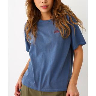 RODEO CROWNS WIDE BOWL - ロデオ ワンポイント Tシャツ