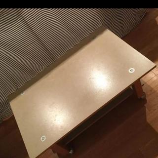 ムジルシリョウヒン(MUJI (無印良品))の無印良品 テーブル(テーブル/チェア)