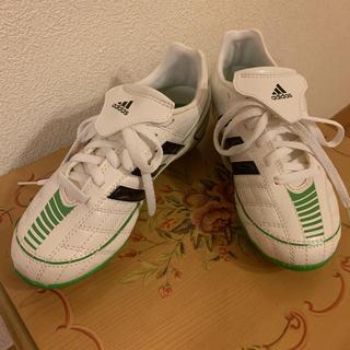 adidas - adidas トレシュー  21