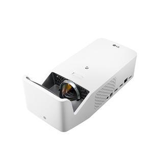エルジーエレクトロニクス(LG Electronics)のLG プロジェクター Cinebeam HF65LS(プロジェクター)