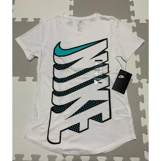 NIKE - ☆新品未使用☆ NIKE レディースTシャツ Sサイズ