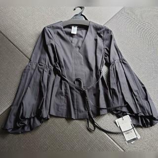 ダブルスタンダードクロージング(DOUBLE STANDARD CLOTHING)のダブルスタンダード  ブラウス(シャツ/ブラウス(長袖/七分))