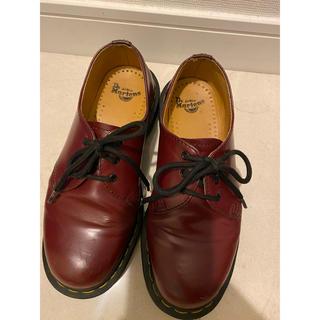 ドクターマーチン(Dr.Martens)の【お値下げ中】Dr.Martens ドクターマーチン 3ホール(ローファー/革靴)