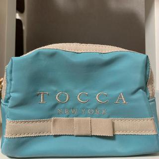 TOCCA - TOCCA ポーチ