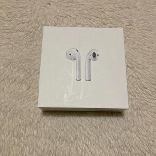 アップル(Apple)の【秋葉原様専用】AirPods with Charging Case(ヘッドフォン/イヤフォン)