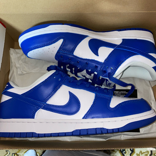 ナイキ(NIKE)のNike Dunk Low Kentucky(スニーカー)