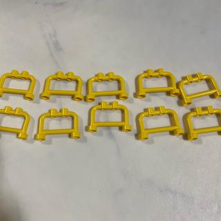 Lego - レゴ パーツ 黄色いトンネル?