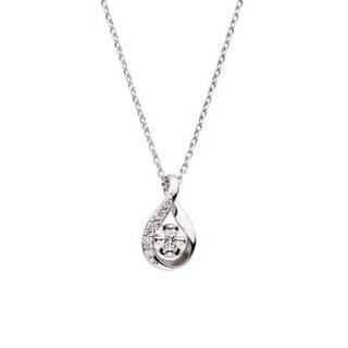 Vendome Aoyama - 現行品 美品 プラチナ 950 pt プラチナダイヤモンドネックレス ダイヤ
