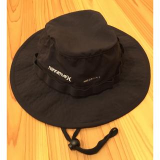 ノンネイティブ(nonnative)のnonnative  DF VAGABOND HAT by Hurley(ハット)