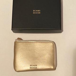 ビームス(BEAMS)のbeams 財布(財布)