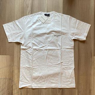 COMME des GARCONS - COMME des GARCONS HOMME ロゴTシャツ 未使用