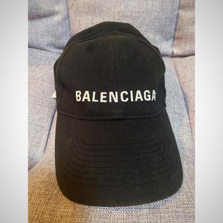 Balenciaga - バレンシアガ キャップ balenciaga