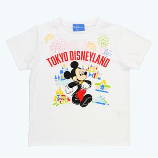 Disney - Tシャツ@ディズニーランド