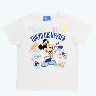 Disney - Tシャツ@ディズニーシー