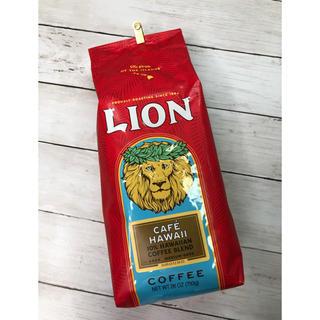 コストコ(コストコ)のライオンコーヒー793g(コーヒー)