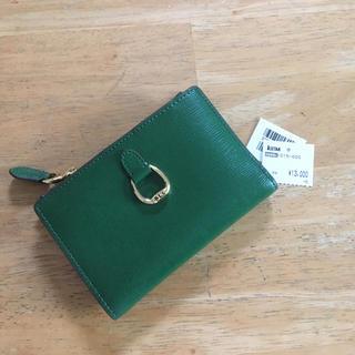 ラルフローレン(Ralph Lauren)の定価13,000円 ラルフローレン 折り財布(財布)