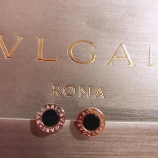 ブルガリ(BVLGARI)のBvlgari ピアス(ピアス(両耳用))