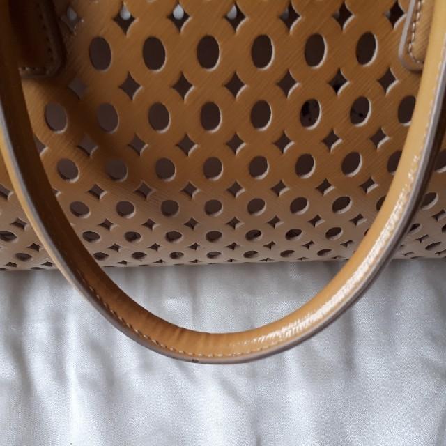 PRADA(プラダ)の【ゆかちさま専用】プラダ ハンドバッグ レディースのバッグ(ハンドバッグ)の商品写真