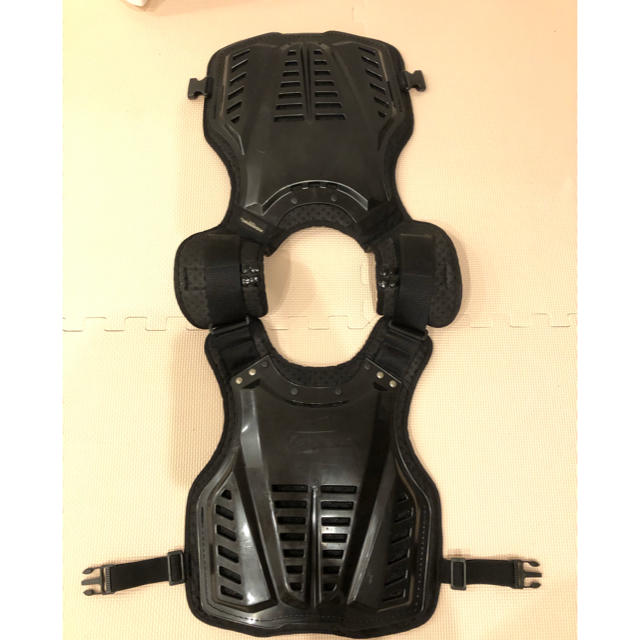 オフロード プロテクター 自動車/バイクのバイク(装備/装具)の商品写真