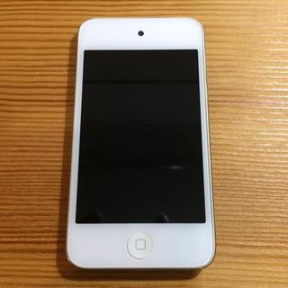 アイポッドタッチ(iPod touch)のiPod touch 8GB(ポータブルプレーヤー)