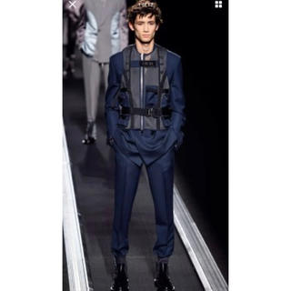 ディオールオム(DIOR HOMME)のDIOR HOMME 19aw jacket(テーラードジャケット)