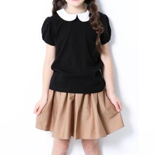 女の子 半袖 140