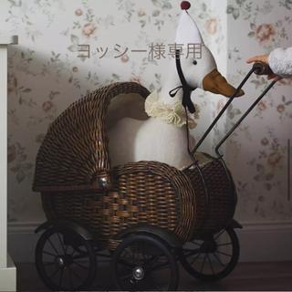 AfternoonTea - Afternoon Tea wardrobe リバティ柄 スキッパーブラウス