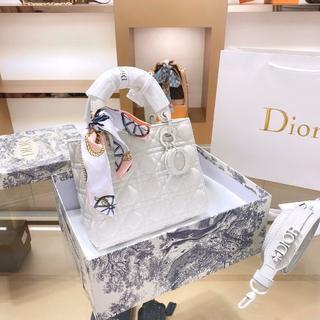 Christian Dior - DIOR ディオール ショルダーバッグ