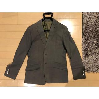 コムサメン(COMME CA MEN)のケース付き コムサメン テーラード ジャケット commecamen(テーラードジャケット)