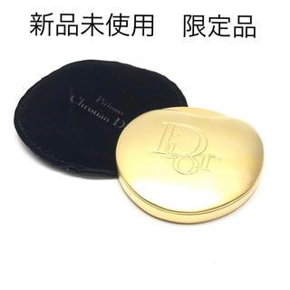クリスチャンディオール(Christian Dior)のDior ディオール スライド式ミラー 鏡(ミラー)