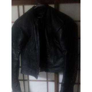 vanson革jジャケット
