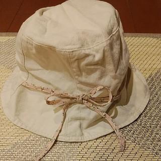 パーソンズ(PERSON'S)のPERSON'S 帽子 52cm 新品(帽子)