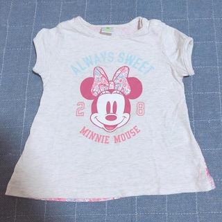 Disney - Tシャツ 80cm